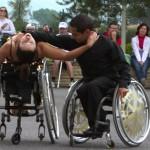 Tanec na voziku (5)