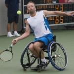 Tenis na voziku (2)