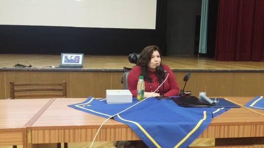 Silvia Shahzad